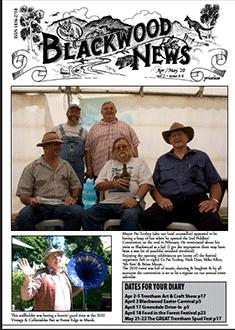 April May 2010 cover