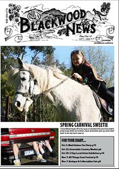 October November 2010 cover