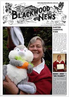 April May 2011 cover