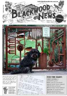 August September 2012 cover