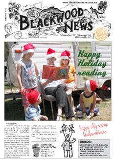 December 12 January 13 cover