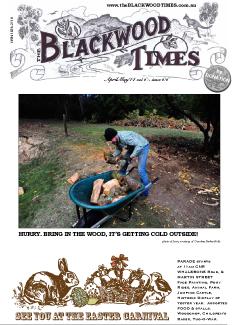 April May 2014 cover