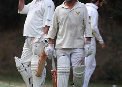 Blackwood Cricket Club Pink Stumps 2016