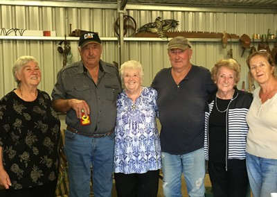 The Great Blackwood Reunion 2016